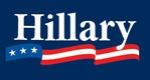 Hillary Clinton logo