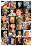 Beautiful Hillary Clinton