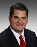Norfolk Councilman Tommy Smigiel