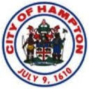 city-of-hampton-logo