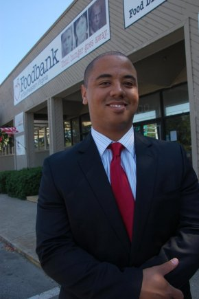 Norfolk candidate op-ed: MarcusCalabrese