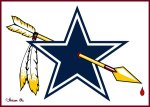 RedskinsBeatCowboys