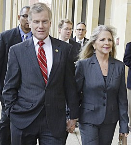 5 former VA AGs: Dismiss McDonnell corruption charges