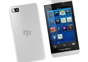 Technology Tuesday: Blackberry z10