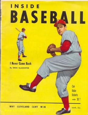 Inside baseball part9,999,876