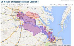 ICYMI: Virginia's redistrictingdilemma