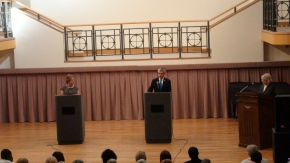 Video: 2nd Congressional District forum