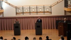 Video: 2nd Congressional Districtforum