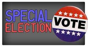 Nov 8 special elections in HOD 77, 93